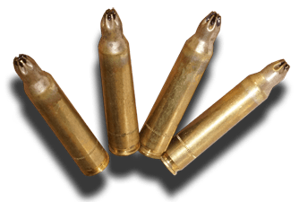 .223 blanks for AR15
